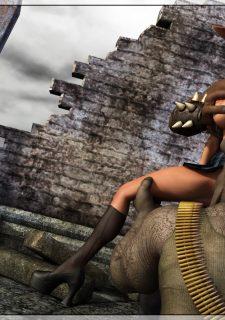 TMNT Ruins- Mongo Bongo image 5