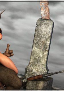 TMNT Ruins- Mongo Bongo image 34
