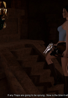Tomb Raider – Death Mask of 'Ku'k Bahlam' image 11