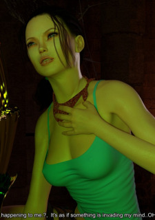 Tomb Raider – Death Mask of 'Ku'k Bahlam' image 15
