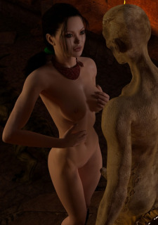 Tomb Raider – Death Mask of 'Ku'k Bahlam' image 28