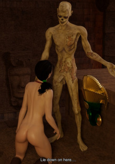 Tomb Raider – Death Mask of 'Ku'k Bahlam' image 56