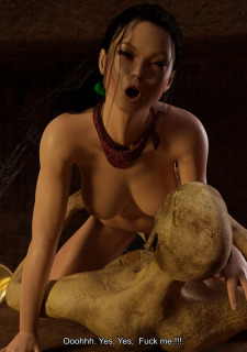 Tomb Raider – Death Mask of 'Ku'k Bahlam' image 87