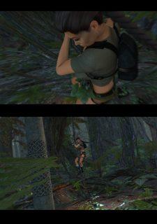 Tomb Raider- Destruction Of Lara Croft image 2