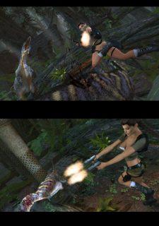 Tomb Raider- Destruction Of Lara Croft image 5