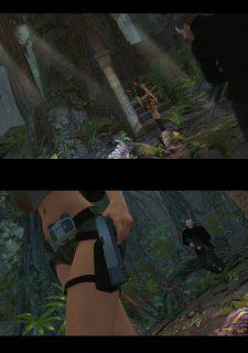 Tomb Raider- Destruction Of Lara Croft image 6