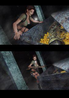 Tomb Raider- Destruction Of Lara Croft image 9