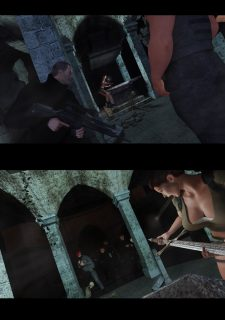 Tomb Raider- Destruction Of Lara Croft image 10