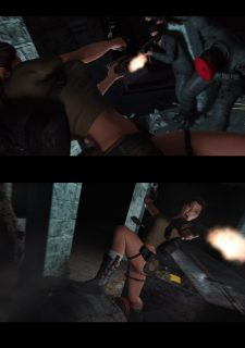 Tomb Raider- Destruction Of Lara Croft image 12