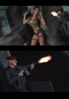 Tomb Raider- Destruction Of Lara Croft image 13