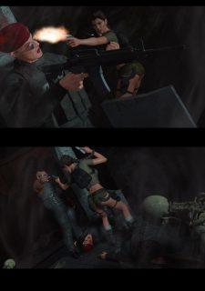 Tomb Raider- Destruction Of Lara Croft image 14
