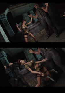 Tomb Raider- Destruction Of Lara Croft image 15