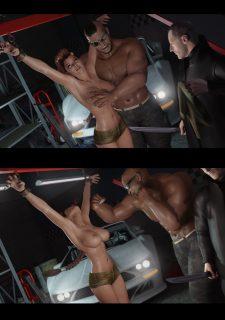 Tomb Raider- Destruction Of Lara Croft image 19