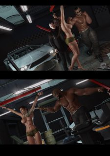 Tomb Raider- Destruction Of Lara Croft image 20