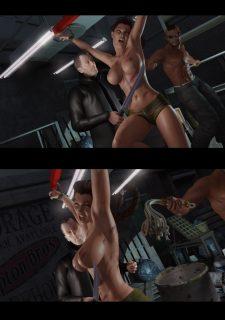 Tomb Raider- Destruction Of Lara Croft image 23