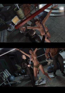 Tomb Raider- Destruction Of Lara Croft image 24