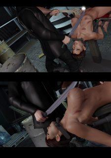 Tomb Raider- Destruction Of Lara Croft image 26