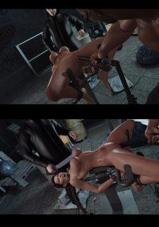 Tomb Raider- Destruction Of Lara Croft image 28