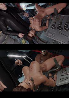 Tomb Raider- Destruction Of Lara Croft image 29