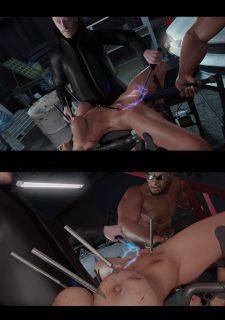 Tomb Raider- Destruction Of Lara Croft image 32