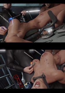 Tomb Raider- Destruction Of Lara Croft image 33