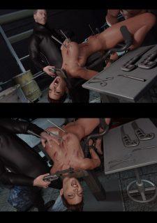 Tomb Raider- Destruction Of Lara Croft image 35
