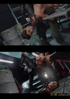Tomb Raider- Destruction Of Lara Croft image 39
