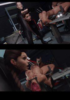 Tomb Raider- Destruction Of Lara Croft image 40