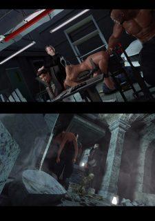 Tomb Raider- Destruction Of Lara Croft image 41
