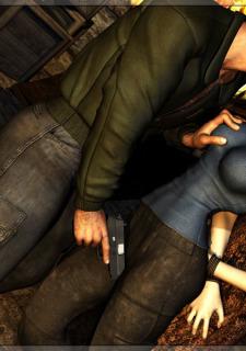 Tomb Rider-Lara Captured image 02