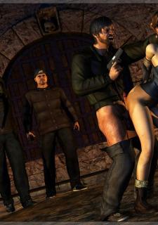 Tomb Rider-Lara Captured image 04