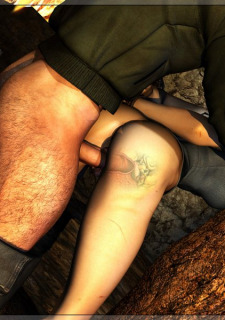 Tomb Rider-Lara Captured image 08