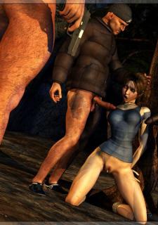 Tomb Rider-Lara Captured image 09