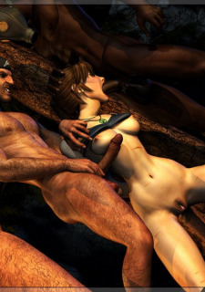 Tomb Rider-Lara Captured image 10