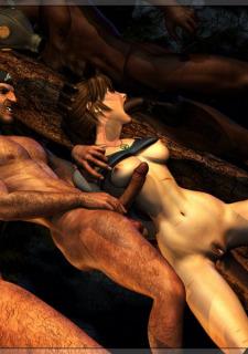 Tomb Rider-Lara Captured image 11