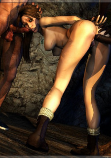 Tomb Rider-Lara Captured image 12