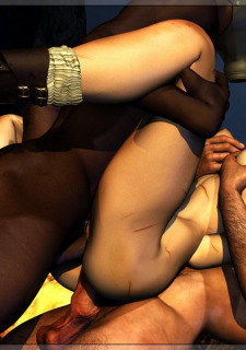 Tomb Rider-Lara Captured image 15
