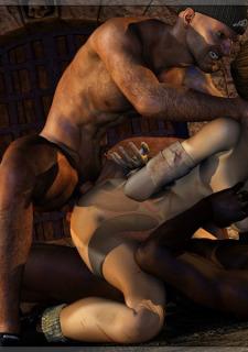 Tomb Rider-Lara Captured image 18