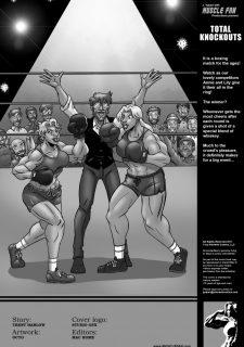 Total Knockouts 01- Muscle Fan image 2