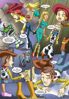 Toy Story- Blast from the past image 4
