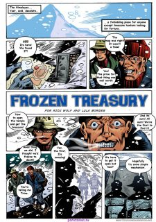 Trina Jones- Frozen Treasury image 02