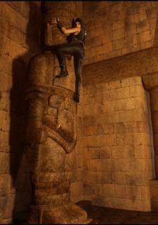 Trip to Egypt 2- Blackadder image 2
