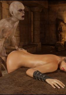 Trip to Egypt 2- Blackadder image 9