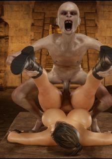 Trip to Egypt 2- Blackadder image 31