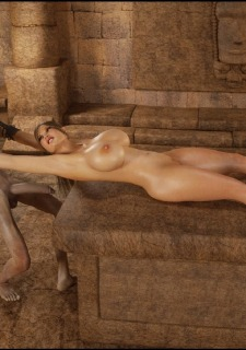 Trip to Egypt 2- Blackadder image 32