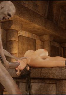 Trip to Egypt 2- Blackadder image 34