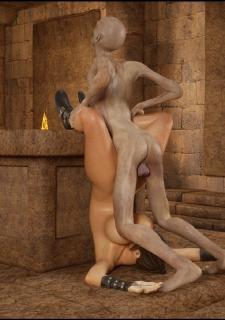 Trip to Egypt 2- Blackadder image 41