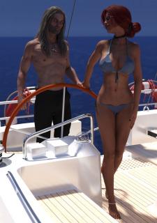 Triss's Summer- eclesi4stik image 13