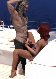 Triss's Summer- eclesi4stik image 18
