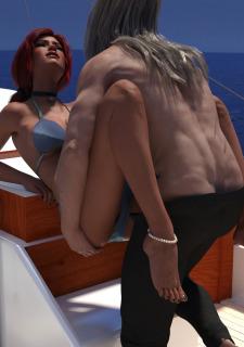 Triss's Summer- eclesi4stik image 27